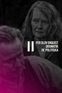 Dramatik II : de politiska