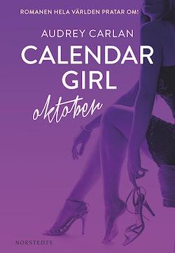 Calendar Girl. Oktober