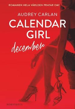 Calendar Girl. December