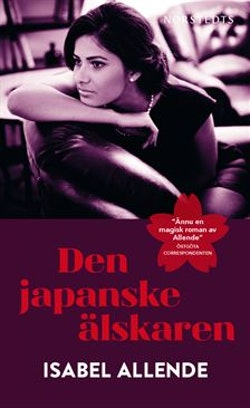 Den japanske älskaren