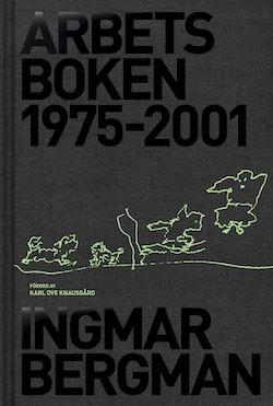 Arbetsboken 1975-2001