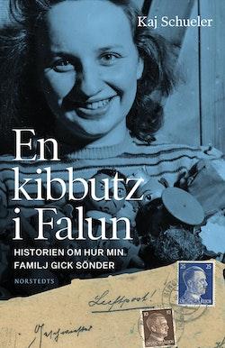 En kibbutz i Falun : historien om hur min familj gick sönder