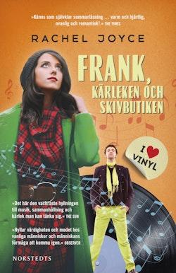 Frank, kärleken och skivbutiken