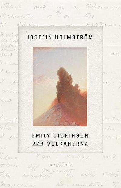 Emily Dickinson och vulkanerna