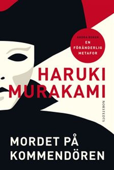 Mordet på kommendören : andra boken