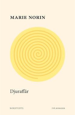 Djuraffär : två romaner