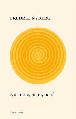 Nio, nine, neun, neuf
