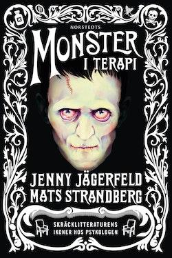 Monster i terapi : skräcklitteraturens ikoner hos psykologen
