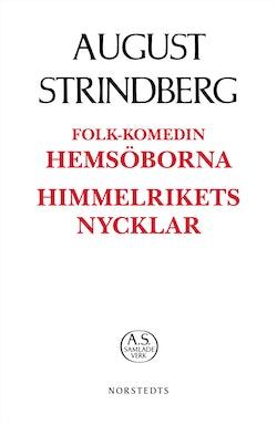 Folk-komedin Hemsöborna, Himmelrikets nycklar