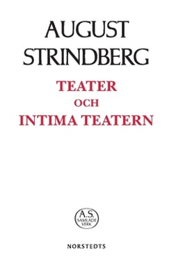 Teater och Intima teatern