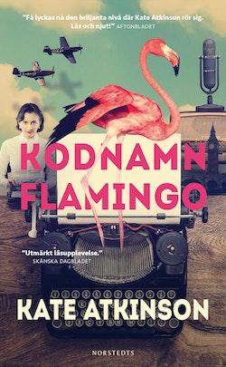 Kodnamn Flamingo
