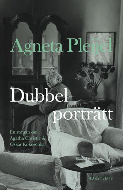 Dubbelporträtt : en roman om Agatha Christie och Oskar Kokoschka