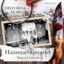 Hammarbymordet : Historiska mord del 5