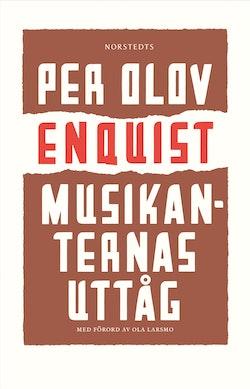 Musikanternas uttåg