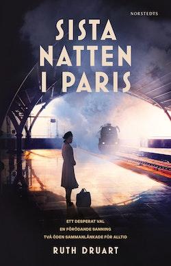 Sista natten i Paris