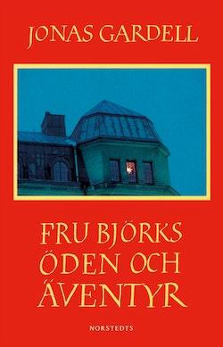 Fru Björks öden och äventyr