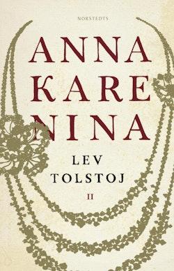 Anna Karenina : Volym II