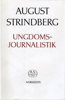 Ungdomsjournalistik : Nationalupplaga. 4, Ungdomsjournalistik