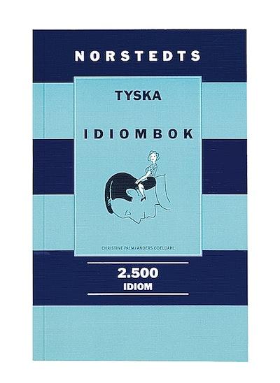 Norstedts tyska idiombok : 2.500 idiom