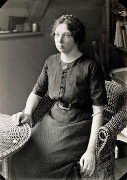 Kristin Lavransdotter
