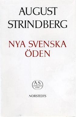 Nya svenska öden : Nationalupplaga. 56, Nya svenska öden