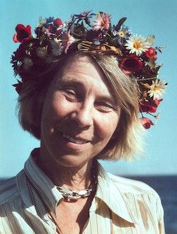 Hur gick det sen? : Boken om Mymlan, Mumintrollet och lilla My