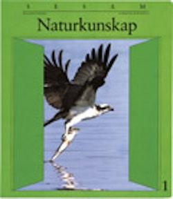 Naturkunskap 1 Grundbok