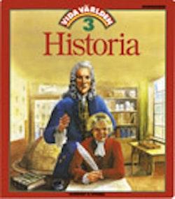 Historia Grundbok ny