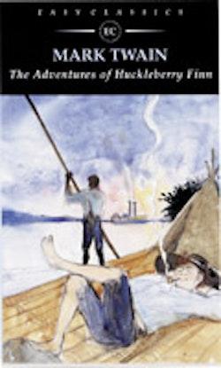 Easy Classics The Adventures of Huckleberry Finn