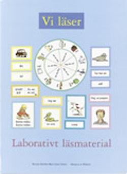 Vi läser, Laborativt läsmaterial
