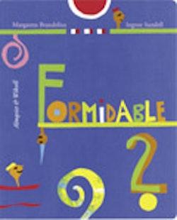 Formidable 2 Textbok