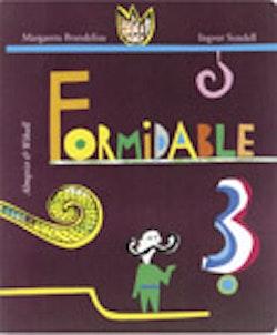 Formidable 3 Textbok