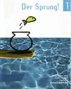 Der Sprung 1 Text- och Övningsbok
