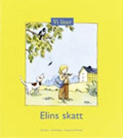 Vi läser Elins skatt Storbok