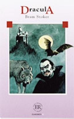 Easy Readers Dracula nivå C - Easy Readers