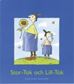 Stor-Tok o Lill-Tok Storbok