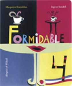 Formidable 4 Textbok