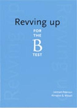 Revving up for B-test 5-pack