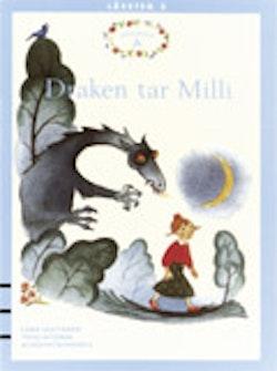 Lässteg 3 Draken tar Milli