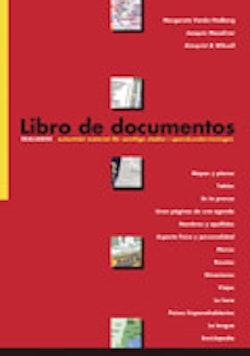 Libro de documentos