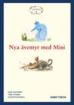 Läsgåvan C, Nya äventyr med Mini arbetsbok