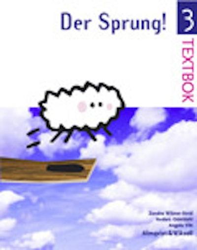 Der Sprung 3 Textbok