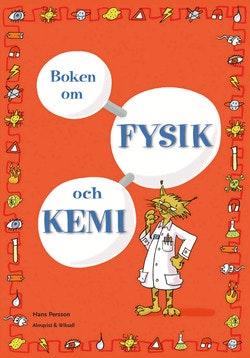 Boken om fysik och kemi