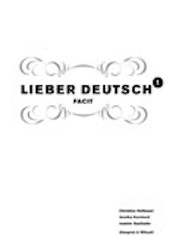 Lieber Deutsch 1 Facit