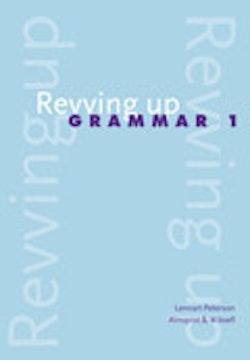 Revving up Grammar 1 5-pack