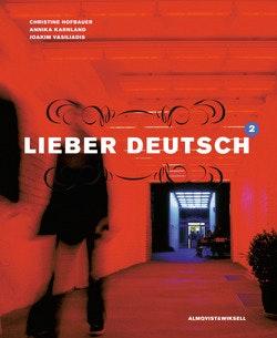 Lieber Deutsch 2 inkl Elev-cd