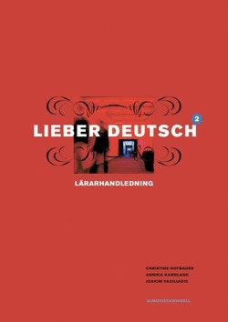 Lieber Deutsch 2 Lärarhandledning