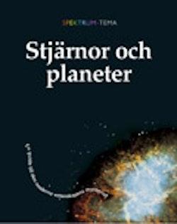 Spektrum tema/Stjärnor och planeter
