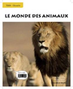 Chouette - Tema, Le monde animaux-Jouez aux détectives