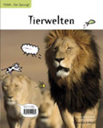 Der Sprung-Tema, Tierwelten/Krimirätsel